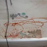 Mord in der Badewanne?