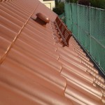 Dachplatten
